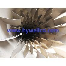 Equipo de secado de tambor rotativo / seco / secador / secador