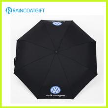 Werbung Custom Folding Umbrella (RUM-010)