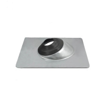 Techo de TPE de aluminio de alta calidad para impermeabilizar