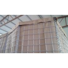 military hesco bastion galvanized hesco barriers for sale