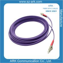 Sc-Scmultimode Duplex Cable de fibra óptica / Patchcord