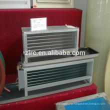 High efficiency fan coil unit