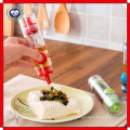 Creative Cruet Oil Leak Oiler Quantitative Soy Sauce Bottle Kitchen Oil Bottle