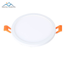 Indoor ceiling suspend cheap 48w smd slim round led panel light