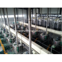 Edible Oil Crushing, Pretreatment, Prepressing Equipment, Turn Key Project for Soybean, Sunflower Seeds, Palm, Rapeseeds