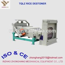 TQLZ tipo arroz destonador de equipos