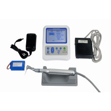 Color LCD Screen Dental Root Canal Therapy Apparatus