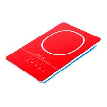 2016 neu Design Küche Kochen Geräte Induktionsherd mit bunten Titanplatte Sm-DC22c