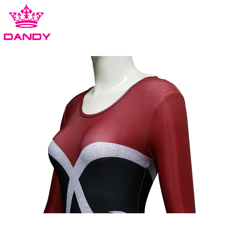gymnastics outfits for girls