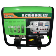 Cooper-wire Air-cooled Diesel Generator with ATS and AVR function