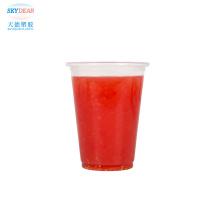 Mini juice cup