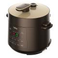 2L digital  multifunction electric pressure cooker