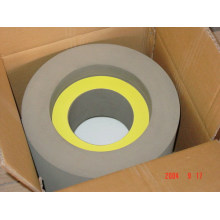 Resin, Vitrified and Rubber Bond Grinding Wheels, Abrasives