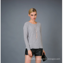 Lady′s Fashion Sweater 17brpv017