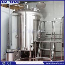 KUNBO elektrische oder Dampf-Heizung Mash System Brewkettle & Bierbraukessel