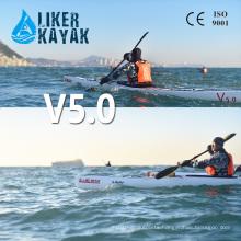 Cheap Sea Kayak China Liker 2016 Plastic Boats Wholesale