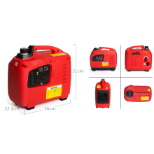 600W 0.6kw Gasoline Digital Inverter Generator (XG-SF600)