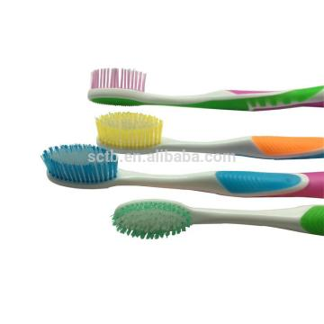 Brosse à dents en porcelaine de Chine, nylon pour soies de brosses à dents