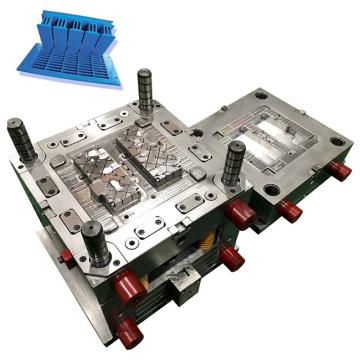 professional manufacturer design custom plastic injection mould king interlocking brick mold