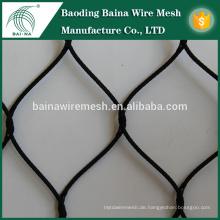 Edelstahl-Kabelgitter / billige Zäune zum Verkauf / Edelstahl-Balkon-Geländer aus China