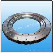 Electronic Power Plant External Gear Excavator Slewing Ring Bearing