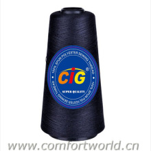 100% Spun polyester sewing thread 30S/2-2000YDS