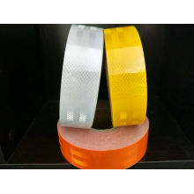 Solid Microprismatic Grade Vehicle Conspicuity Tape (C5700-O)