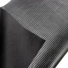 Mode Textil PU Stoff für Kleidungsstück