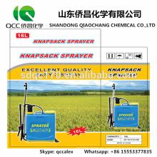 16L Knapsack Manul Pulverizador para la Agricultura