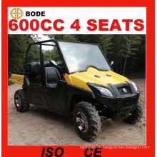 ЕЭС/EPA 600cc 4 X 4 UTV