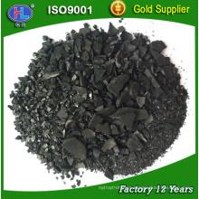 Adsorbente Auxiliar Químico precio de carbón activado