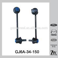 Boa auto partes estabilizador frontal link OEM. GJ6A-34-150 para Mazda 6