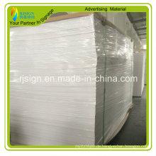 Hochwertiger PVC-Schaumstoffbrett