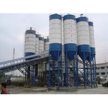 Planta de dosificación de hormigón estacionaria Hzs 120 (120m3 / h)