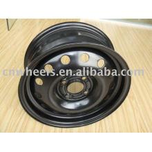 OEM колесные диски для прицепов, Обод колеса снегоочистителя 15X6J, 16X6.5J