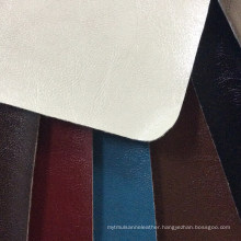 The Newest PU Synthetic Leather