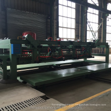 China GEIT group 2---6 * 1600 mm Steel strip cutting to length line/ Steel coil cut to length line/ Cut to length line for steel
