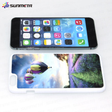 SUNMETA Heat Press Transfer Blank 2D Phone Cover