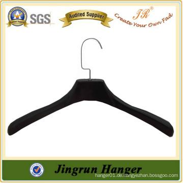 Erfahrene Plastic Hanger Manufacture Werbeartikel Kleiderbügel