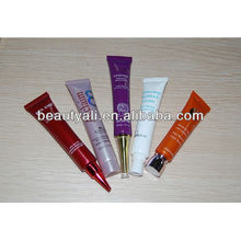 67-105ml PE Tube for Cosmetic Packaging