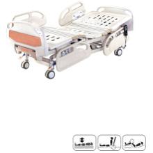 Da3 cama de hospital eléctrica ajustable de tres funciones