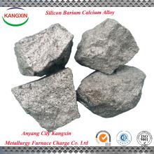 Aleación de alta calidad de Sibaca para la fundición de hierro del fabricante original
