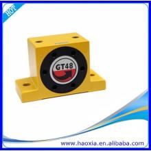 Vibrador de la turbina GT48 neumático para la buena fuente de China