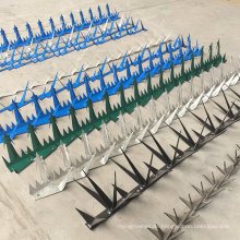 Hot Dipped Galvanized Anti Climb Wall Top Spike on Sale