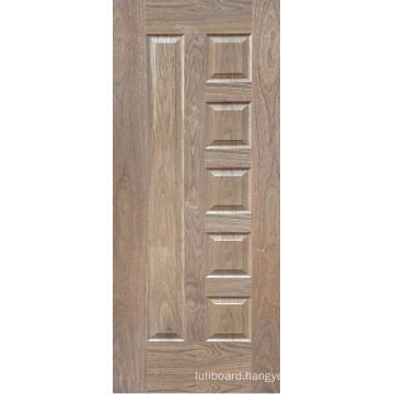 Teak Veneer Door Skin of Good Quality