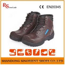PU Sole Rigger Защитные сапоги RS822