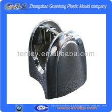 molde de plástico de auto de alta calidad 2013, filtro de plástico auto de inyección que moldea manufacture(OEM)