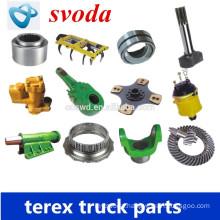 China supply terex 3307 oem camshaft 09016368/69
