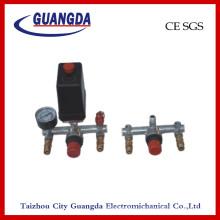 Luftkompressor-Regler-Baugruppe