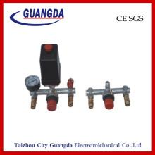 Air Compressor Regulator Assembly